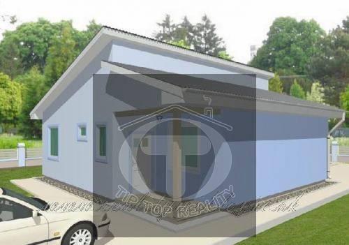 Ponuka - Na predaj - Nízkoenergetický dom OK XL4 obr4