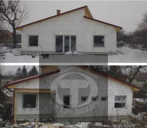 Ponuka - Na predaj - Nízkoenergetický dom OK XL4 obr0
