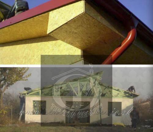 Ponuka - Na predaj - Nízkoenergetický dom OK XL4 obr3
