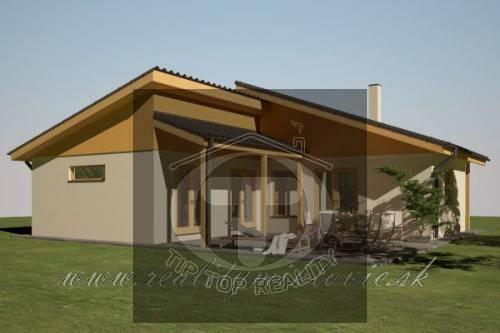 Ponuka - Na predaj - Nízkoenergetický dom OE M3 obr4