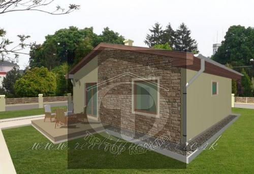 Ponuka - Na predaj - Nízkoenergetický dom OO M3 obr5