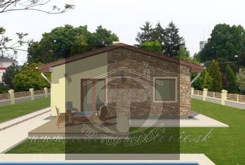 Ponuka - Na predaj - Nízkoenergetický dom OO M3 obr7